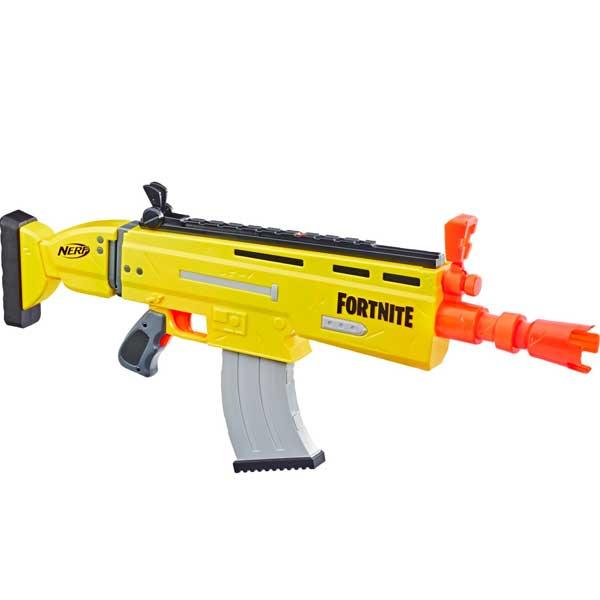 Nerf Elite AR L Blaster (Fortnite)
