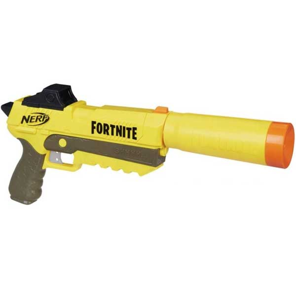 Nerf SP-L Blaster (Fortnite)