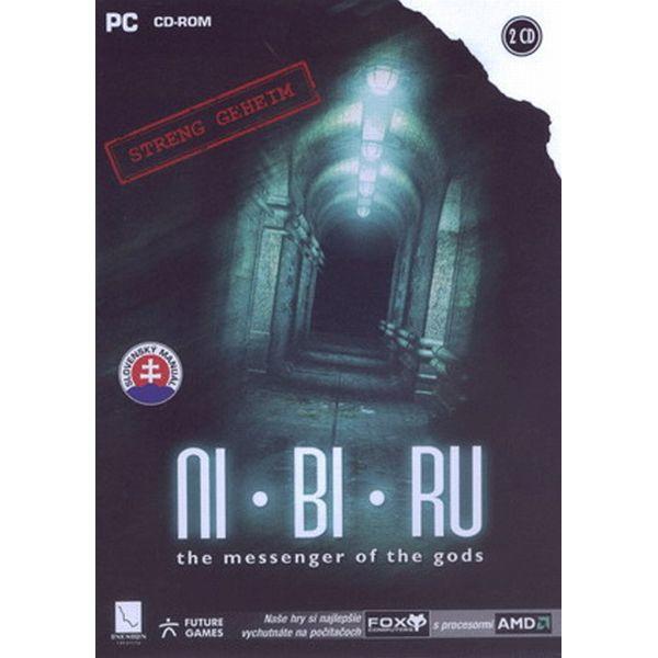 Nibiru: Posel bohů PC