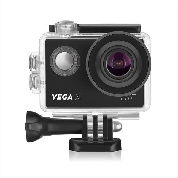 Niceboy VEGA X Lite, športová kamera