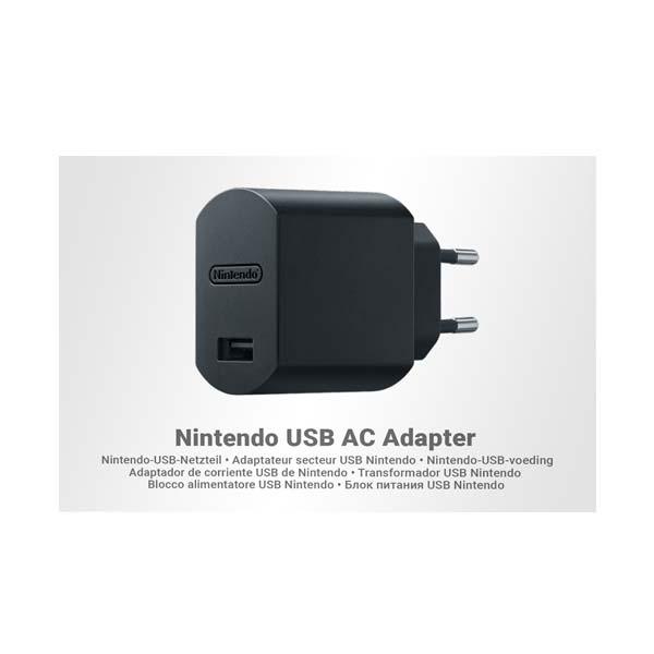 Síťový adaptér Nintendo Mini SNES