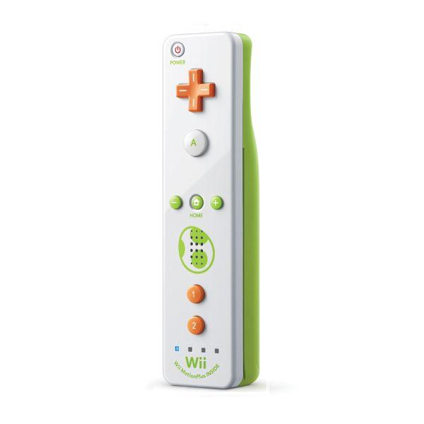 Nintendo Wii Remote Controller Plus Yoshi