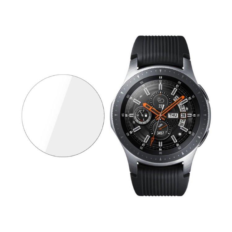 Ochranná fólie 3mk Shield pro Samsung Galaxy Watch SM-R800 (46mm)-3 kusy
