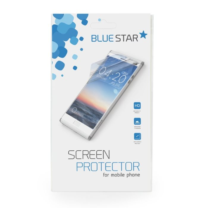 Ochranná fólie Blue Star na displej pro Samsung Galaxy Y Duos (S6102)