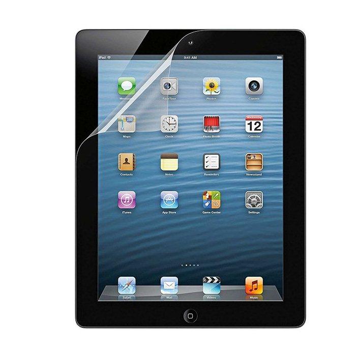 Ochranná fólie Cygnett na displej pro Apple iPad Air, antireflexní