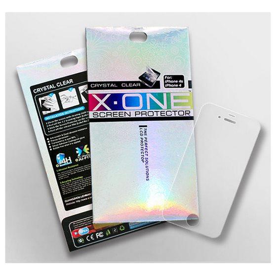 Ochranná fólie HD X ONE - Crystal Clear pro Sony Xperia E1 - D2005, Sony Xperia E1 - D2105