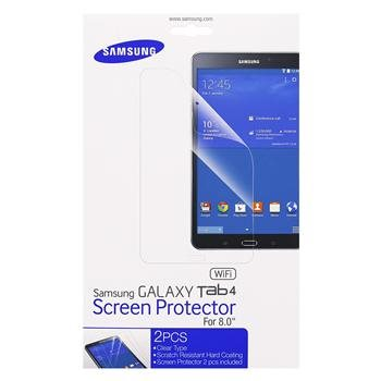 Ochranná fólie originální pro Samsung Galaxy Tab 4 8.0 - T330 / T331 / T335