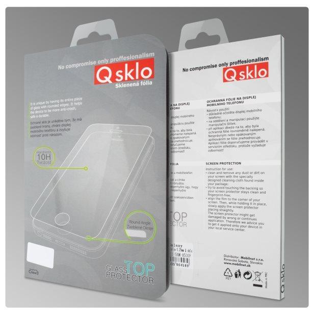 Ochranné temperované sklo 0.25 mm Q pro Samsung Galaxy A8-A800F
