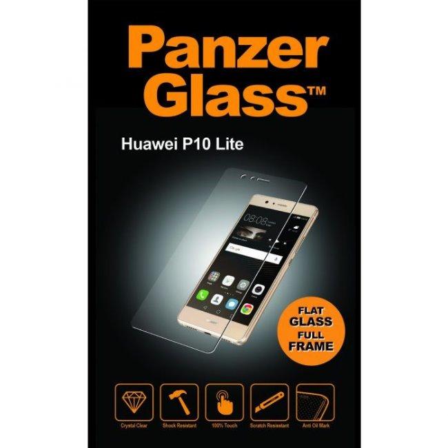 Ochranné temperované sklo PanzerGlass pro Huawei P10 Lite