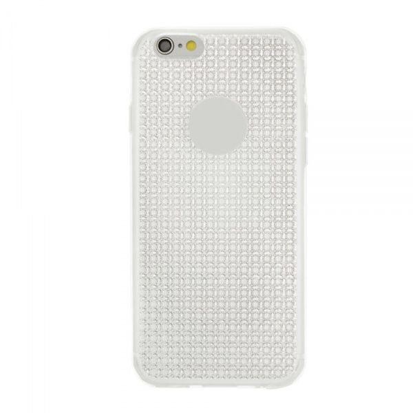 Ochranný kryt REFLEK 4-OK pro Apple Iphone 7 Plus, tranparentný