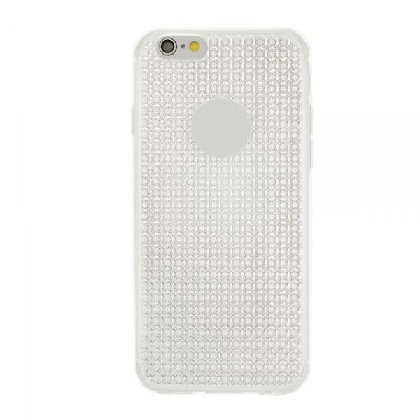 Ochranný kryt REFLEK 4-OK pro Apple Iphone 7, tranparentný