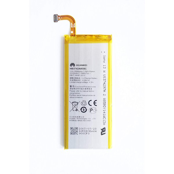 Originální baterie Huawei HB3742A0EBC - (2000mAh)