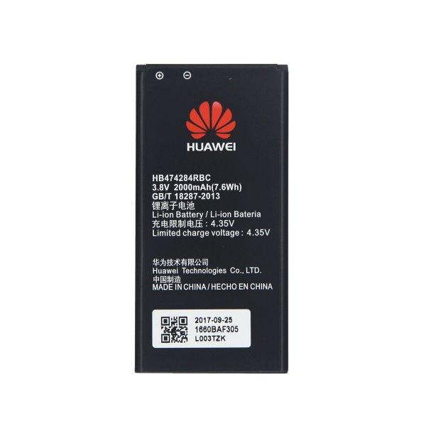 Originální baterie Huawei HB474284RBC-(2000mAh)