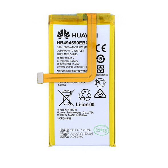 Originálna batéria Huawei HB494590EBC - 3000 mAh