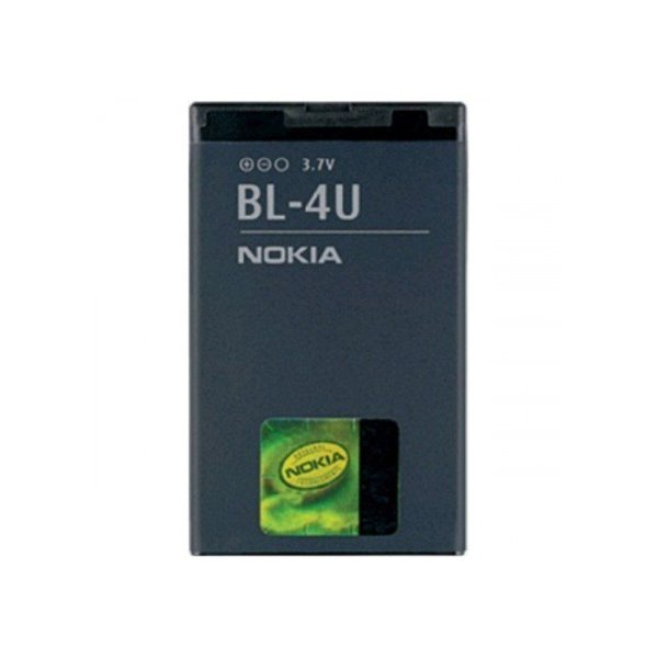 Originální baterie Nokia BL-4U (1000mAh)