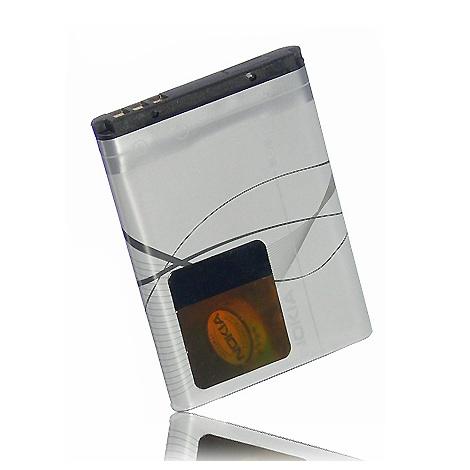 Originální baterie Nokia BL-5B (890mAh)