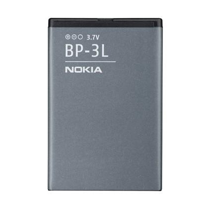 Originálna batéria Nokia BP-3L (1300mAh)
