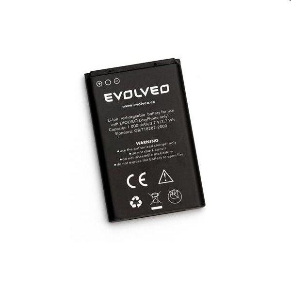 Originální baterie pro Evolveo EasyPhone - 1000 mAh