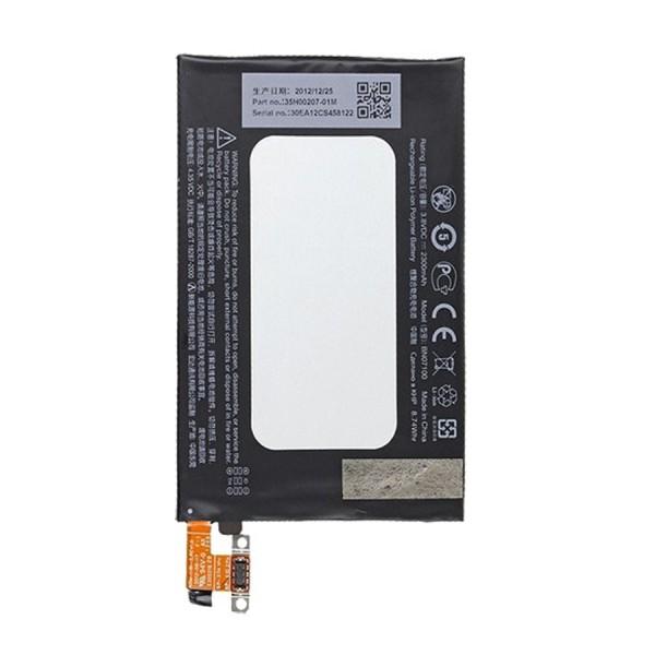 Originální baterie pro HTC ONE - M7 (2300mAh)