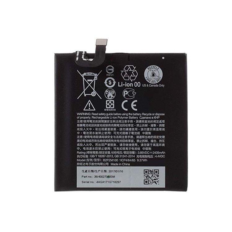 Originální baterie pro HTC U Play-(2435mAh)