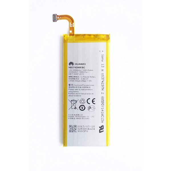 Originální baterie pro Huawei Ascend P6 - (2000mAh)
