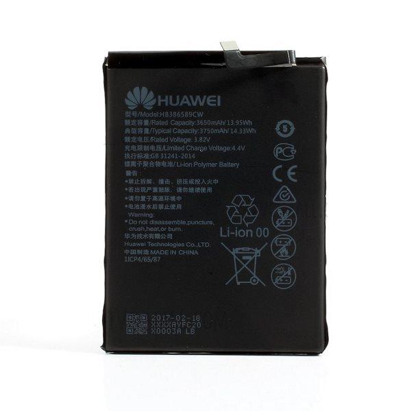 Originální baterie Huawei HB386589ECW (3750mAh)