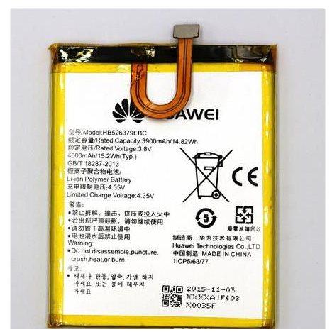 Originální baterie pro Huawei Y6 PRO, 4000 mAh