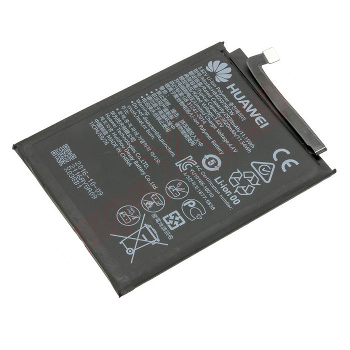 Originální baterie pro Huawei Y6s (3020mAh)