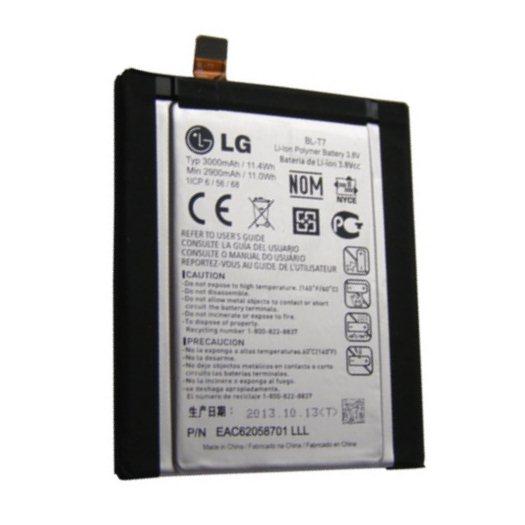 Originální baterie pro LG G2 - D802, (3000mAh)