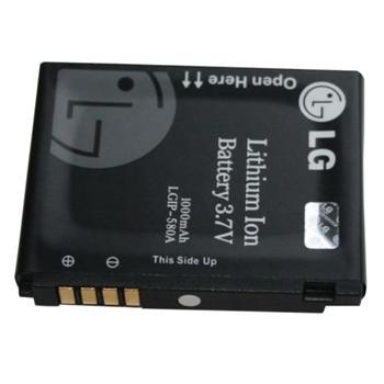 Originální baterie pro LG HB620T, KB620 a KC910 Renior, (1000mAh)