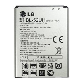 Originální baterie pro LG L65 - D280n, (2100 mAh)