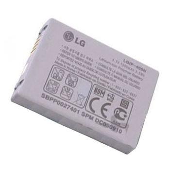 Originální baterie pro LG Optimus GT540, (1500mAh)