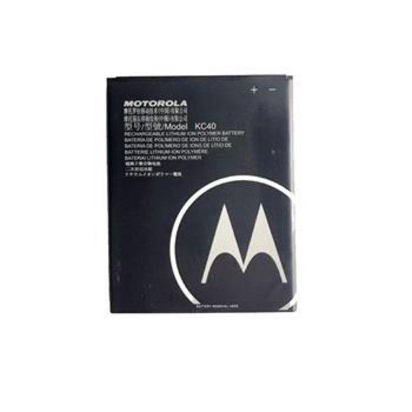 Originálna batéria pre Moto E6 Plus (3000mAh)