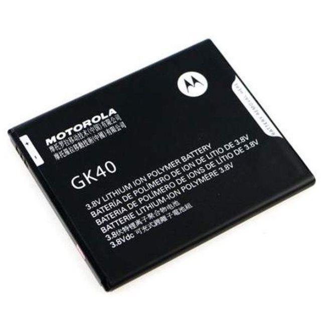 Originální baterie pro Motorola Moto G4 Play a Motorola Moto G5, (2800 mAh)