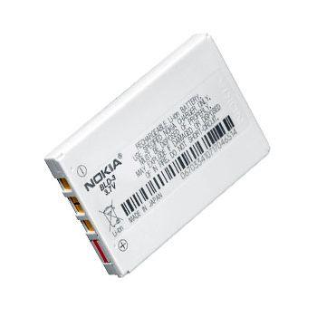 Originálna batéria pre Nokia 2100, 3200, 3300, 6220, 6610, 6610i, 7210 a 7250 (780mAh)