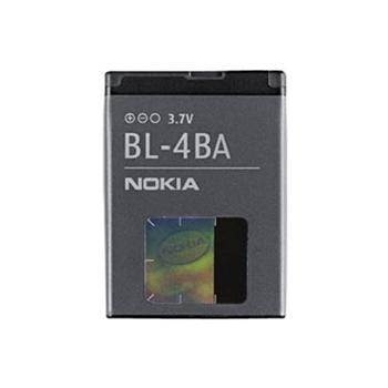 Originální baterie pro Nokia 2605, 2630, 2660 a 2760, (630mAh)