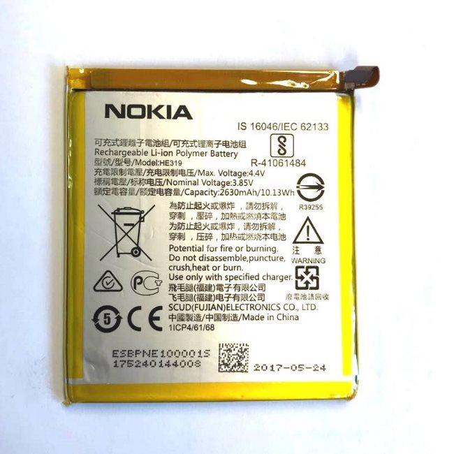 Originálna batéria pre Nokia 3 (2630mAh)