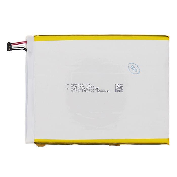 Originální baterie pro Prestigio MultiPad Ranger 8.0 3G - PMT3287, (4300mAh)