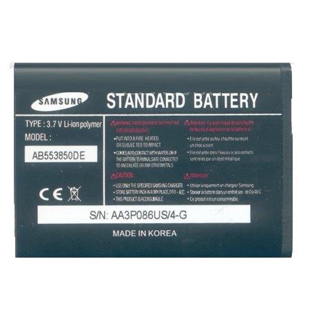 Originální baterie pro Samsung D880 a D980 - (1200mAh)