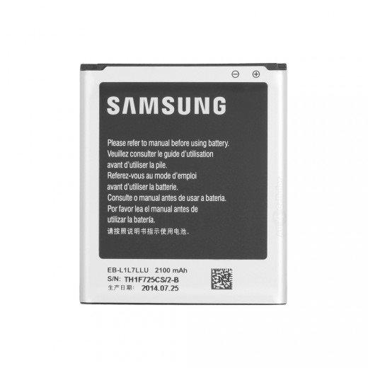 Originální baterie pro Samsung Galaxy Core LTE-G386F, (2100 mAh)