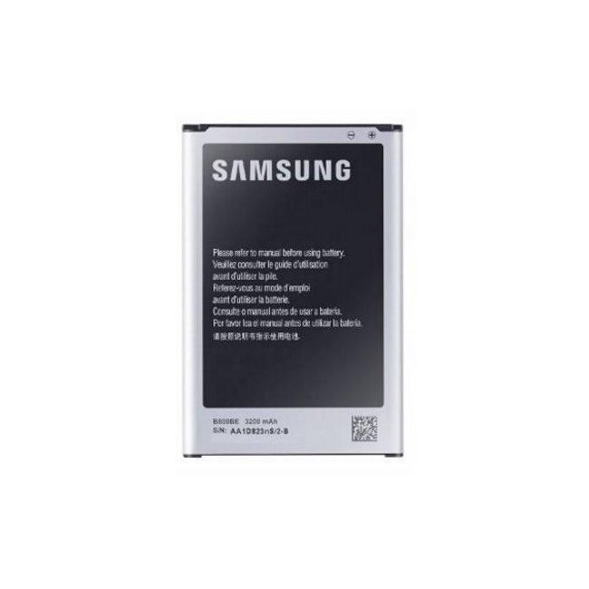 Originální baterie pro Samsung Galaxy Note 3-N9005 a N9006-(3200mAh)
