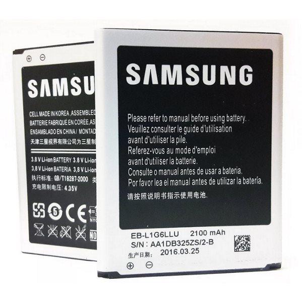 Originální baterie pro Samsung Galaxy S3 - i9300 a S3 Neo - i9301 a i9305 - (2100mAh)
