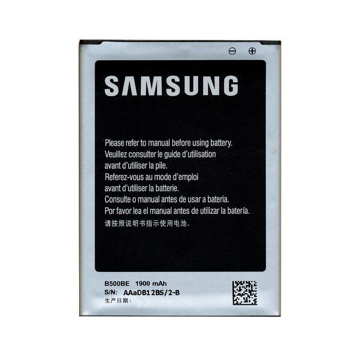 Originální baterie pro Samsung Galaxy S4 Mini-i9195 a i9190, (1900mAh)