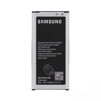 Originální baterie pro Samsung Galaxy S5 mini - G800, (2100mAh)