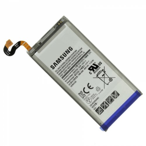 Originální baterie pro Samsung Galaxy S8-G950F-(3000mAh)