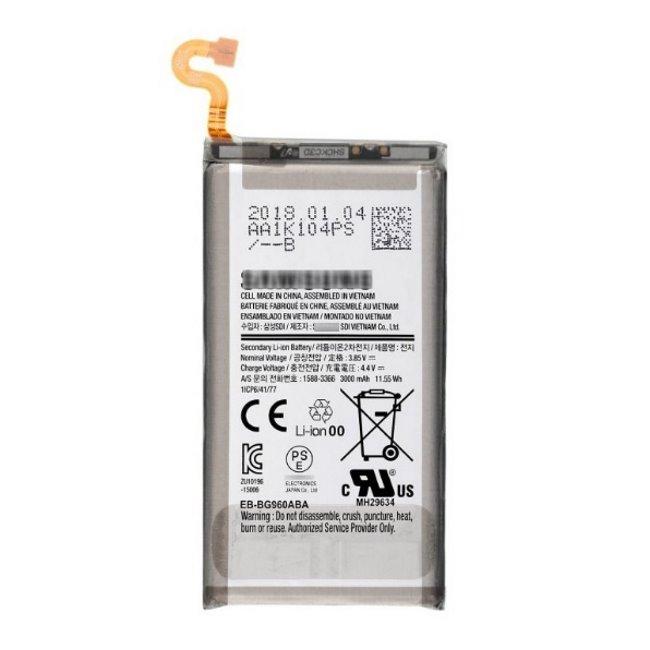 Originální baterie pro Samsung Galaxy S9 Plus-G965F-(3500mAh)