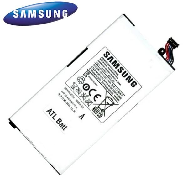 Originální baterie pro Samsung Galaxy Tab GT-P1000 - (4000mAh)