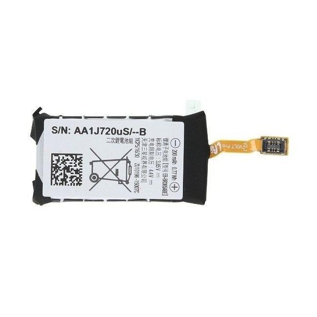 Originální baterie pro Samsung Gear Fit 2 Pro-R365N-(200mAh)
