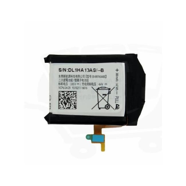 Originální baterie pro Samsung Gear S3 Frontier a Gear S3 Classic (380mAh)