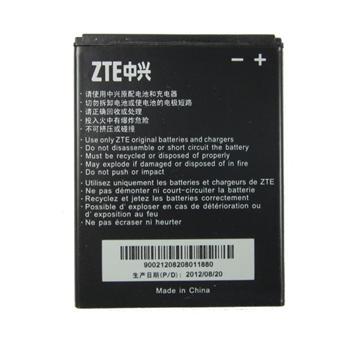 Originální baterie pro ZTE Blade 3 a ZTE Grand X In, (1600mAh)